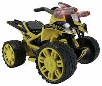 Injusa Квадроцикл Quad Bumblebee
