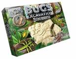 Набор для раскопок Danko Toys Bugs Excavation Насекомые № 4