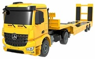 Автовоз Double Eagle Mercedes-Benz Arocs (E562-003) 1:20 97.5 см