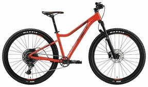 Горный (MTB) велосипед Merida Juliet 7. 600 (2019)