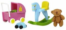 Набор аксессуаров Lundby Игрушки для детской LB_60509100