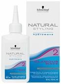Schwarzkopf Professional Комплект для химической завивки Natural Styling Glamour 2
