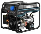 Бензиновый генератор Hyundai HHY 7020FE (5000 Вт)