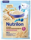 Каша Nutrilon (Nutricia) безмолочная мультизлаковая (с 6 месяцев) 180 г