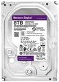 Жесткий диск Western Digital WD Purple 8 TB (WD81PURZ)