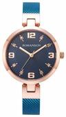 Наручные часы ROMANSON RM8A18LLR(BU)