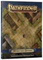 Игровое поле HOBBY WORLD Pathfinder. Деревня