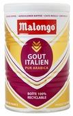 Кофе молотый Malongo Итальянский вкус