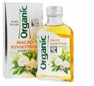 """Специалист Масло кунжутное """"Organic life"""""""