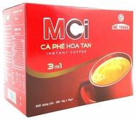 Растворимый кофе Me Trang MCI 3 в 1, в пакетиках