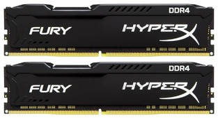 Оперативная память HyperX HX432C18FB2K2/16
