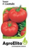 Семена AgroElita Томат Санрайз F1 10 шт. Гавриш 10 шт.