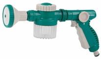 Пистолет для полива RACO 4255-55/548C