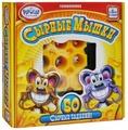 Головоломка Popular Playthings Сырные мышки