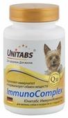 Добавка в корм Unitabs ImmunoComplex для мелких собак