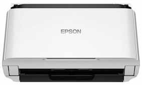 Сканер Epson WorkForce DS-410