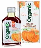 """Специалист Масло тыквенное """"Organic life"""""""