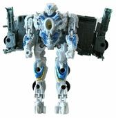 Робот-трансформер Taiko Кибербот Машина R0182