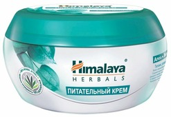 Himalaya Herbals Крем питательный для лица и тела