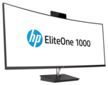 "Моноблок 34"" HP EliteOne 1000 G2 - 34"""