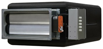 Вентиляционная установка TURKOV Capsule-2000 mini