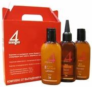 Набор Sim Sensitive Комплекс от выпадения волос System 4 mini
