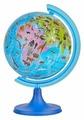 Глобус зоогеографический DMB Сафари 160 мм (701)