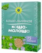 Компас Здоровья Каша льняная Каша - Малаша, 400 г