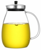 Veitron Чайник заварочный стеклянный KF-B100 1 л