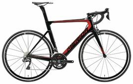 Шоссейный велосипед Merida Reacto 7000-E (2019)