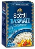 Рис Riso Scotti Басмати Индийский рис 500 г