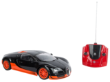 Легковой автомобиль KidzTech Bugatti Veyron 16.4 Super Sport (88111) 1:12 30 см