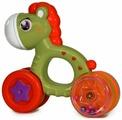 Каталка-игрушка Baby Care Лошадка (BC1018)