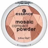 Essence компактная пудра Mosaic