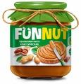 Funnut Арахисовая паста классическая