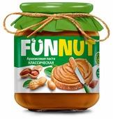 Funnut Арахисовая паста кл