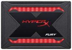 Твердотельный накопитель HyperX SHFR200/240G