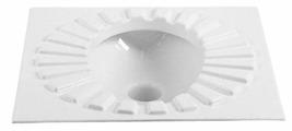 Чаша генуа напольная VitrA Arkitekt 5950L003-0054 с вертикальным выпуском