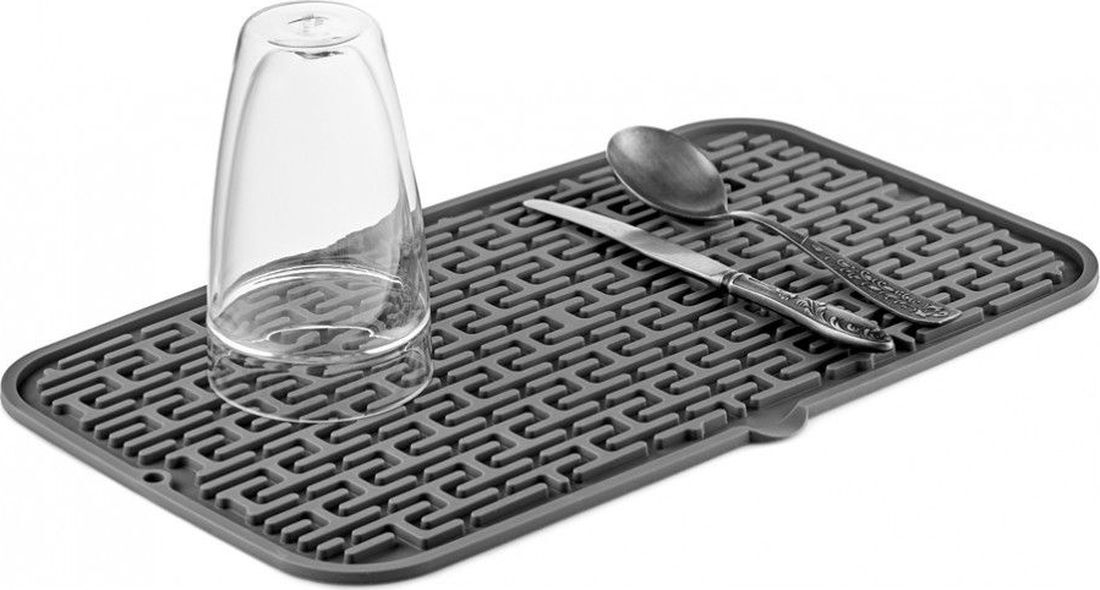 Коврик-подставка для сушки вымытой посуды
